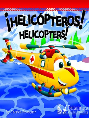 cover image of Helicóptero (Helicopter)